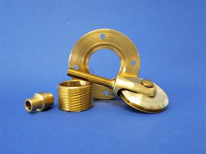 ottone, rame e bronzo